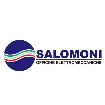 Sa Officine Elettromeccaniche Salomoni - Motori elettrici e componenti Roma