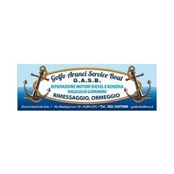 Golfo Aranci Service Boat - Cantieri navali Golfo Aranci