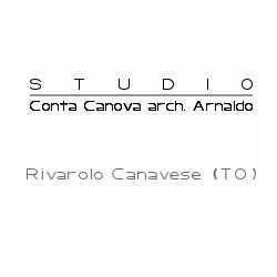 Conta Canova Arch. Arnaldo - Architetti - studi Rivarolo Canavese