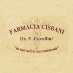 Farmacia Cisbani - Farmacie Firenze
