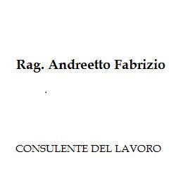Rag. Fabrizio Andreetto - Consulenza del lavoro Ivrea