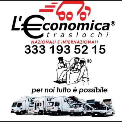 L'Economica Traslochi - Traslochi Napoli