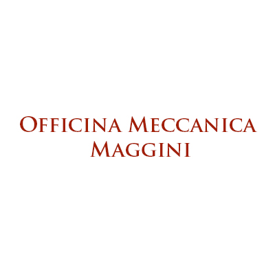 Officina Meccanica Maggini