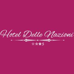 Hotel delle Nazioni - Alberghi Milano Marittima