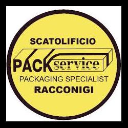 Pack Service - Scatole cartonaggi Racconigi