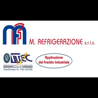 M. Refrigerazione S.r.l.s. - Gelateria e pasticceria fresca - macchine e forniture Nocera Superiore