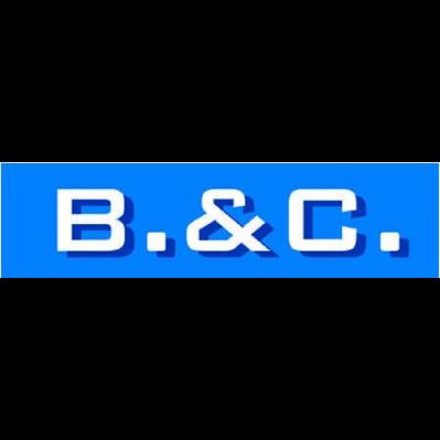 B. &c.