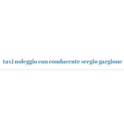 Sergio Gargione NCC - Autonoleggio Torre Orsaia