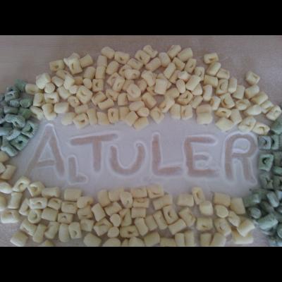 Al Tuler - Paste alimentari - vendita al dettaglio Reggio nell'Emilia