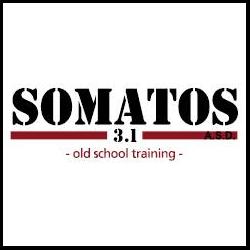 Somatos 3.1 - Palestre e fitness Verzuolo