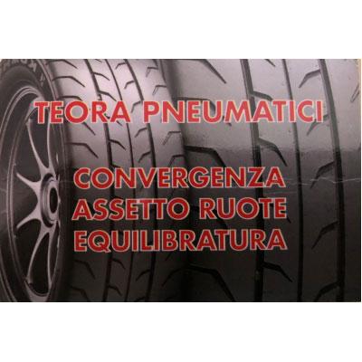 Autofficina Teora Giuseppe - Autofficine e centri assistenza Venosa