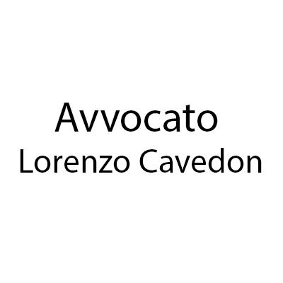 Avvocato Cavedon Lorenzo