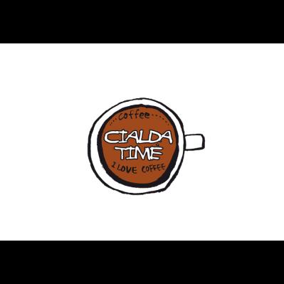 Cialda Time - Caffe' crudo e torrefatto Milano