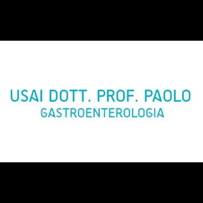 Usai Dr. Prof. Paolo - Medici specialisti - gastroenterologia Cagliari