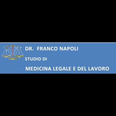 Napoli Dr. Franco Studio di Medicina Legale e del Lavoro - Medici specialisti - medicina del lavoro Caulonia