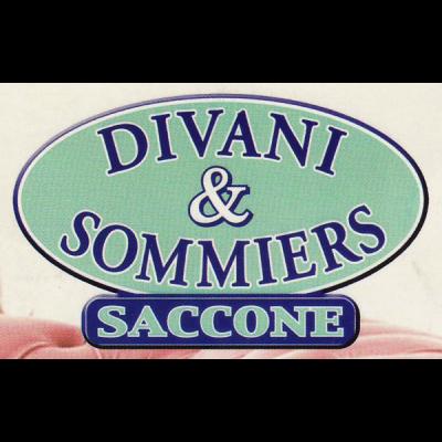 Divani & Sommiers Saccone - Poltrone e divani - vendita al dettaglio Palermo