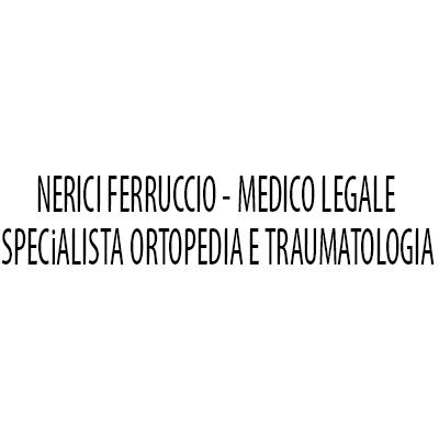 Nerici Ferruccio  - Medico Legale Specialista Ortopedia e Traumatologia - Medici specialisti - ortopedia e traumatologia Mestre
