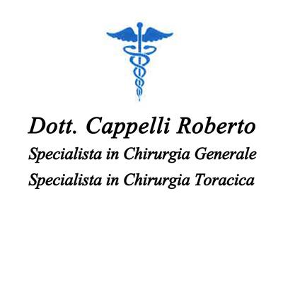 Dott. Cappelli Roberto - Medici generici Conegliano