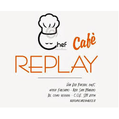 Replay Cafe' Gluten Free Bistrot - Bar e caffe' Falciano