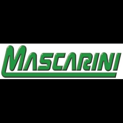 Mascarini - Sabbia, ghiaia e pietrisco Calcinato