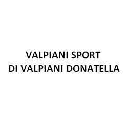 Valpiani Sport - Abbigliamento - vendita al dettaglio Pietrasanta