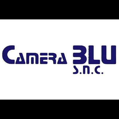 Camera Blu - Letti Rapallo