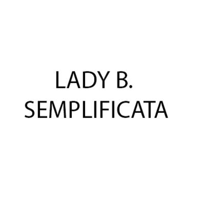Lady B. Semplificata - Abbigliamento - vendita al dettaglio Poggibonsi