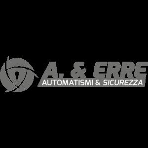 A & Erre - Automatismi e Sicurezza - Cancelli, porte e portoni automatici e telecomandati Casoria