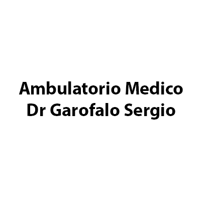 Ambulatorio Medico dr Garofalo Sergio