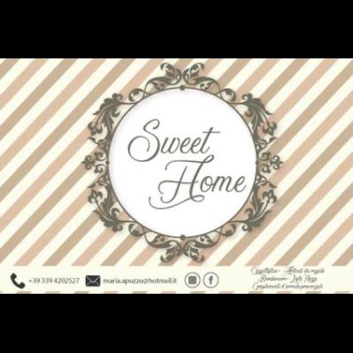 Sweet Home - Articoli regalo - vendita al dettaglio Sant'Agata sui Due Golfi