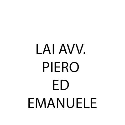 Lai Avv. Piero ed Emanuele - Avvocati - studi Cagliari