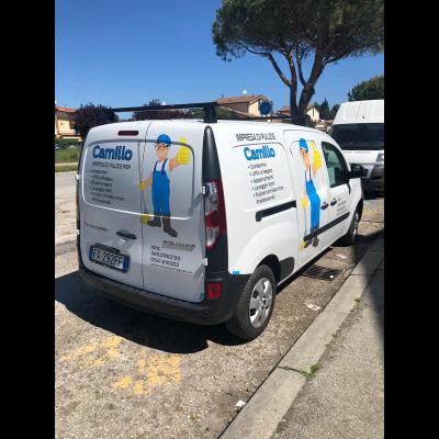Impresa di Pulizie L'Artigiano del Pulito - Disinfettanti, sanificanti e sanitizzanti Misano Adriatico