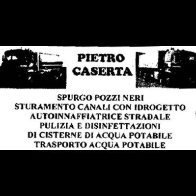Caserta Pietro Autospurghi - Acqua potabile - societa' di esercizio Trinitapoli