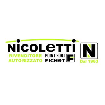 Nicoletti porte blindate e serramenti - Porte Torino