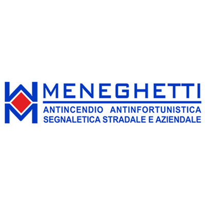 Meneghetti - Antincendio Antinfortunistica Segnaletica Stradale - Antinfortunistica - attrezzature ed articoli Padova