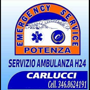 Servizio Ambulanze Carlucci - Ambulanze private Potenza