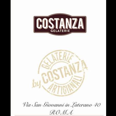 Gelateria da Costanza - Gelaterie Roma