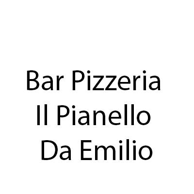 Bar Pizzeria Il Pianello Da Emilio
