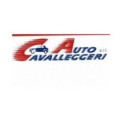 Autocavalleggeri - Automobili - commercio Pontecagnano Faiano