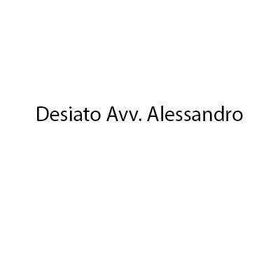 Desiato Avv. Alessandro