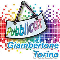 Pubblicar - Pubblicita' - insegne, cartelli e targhe Torino