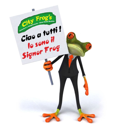 City Frog - Abbigliamento - vendita al dettaglio Colleferro