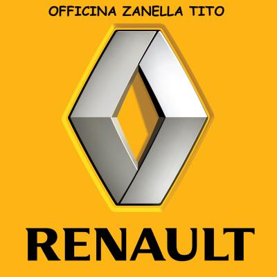 Officina Renault Zanella Tito - Autofficine e centri assistenza Camin