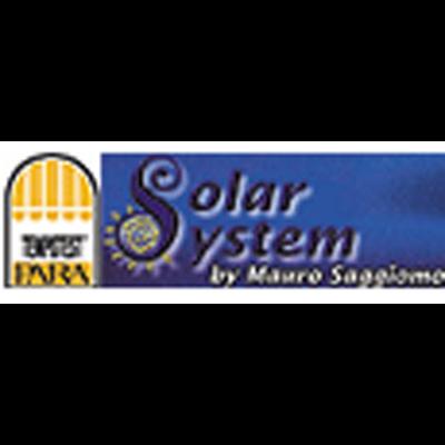 Solar System - Tende da sole Napoli
