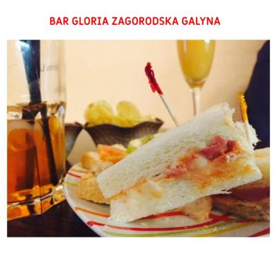 Bar Gloria - Bar e caffe' Antrodoco