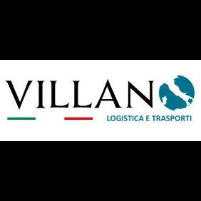 Spedizioni Logistica Villano - Trasporti internazionali Angri