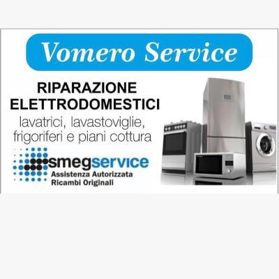 Vomero service Smeg - Elettrodomestici - riparazione e vendita al dettaglio di accessori Napoli