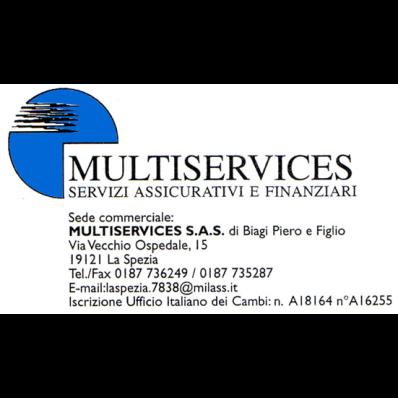 Multiservices - Assicurazioni La Spezia