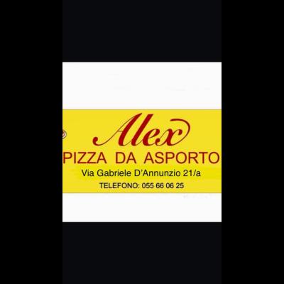 Alex Pizzeria D'Asporto - Alimentari - vendita al dettaglio Firenze