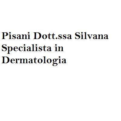 Pisani Dott.ssa Silvana - Medici specialisti - dermatologia e malattie veneree Sestri Levante